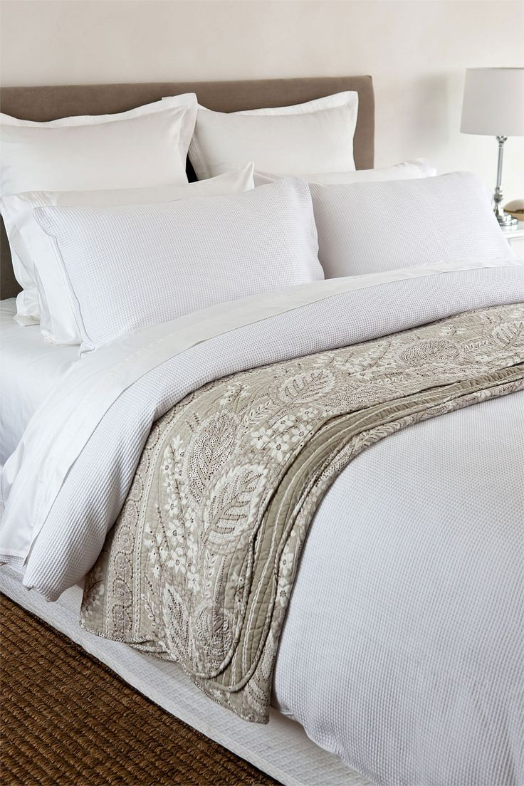24 best Bed Linen images on Pinterest