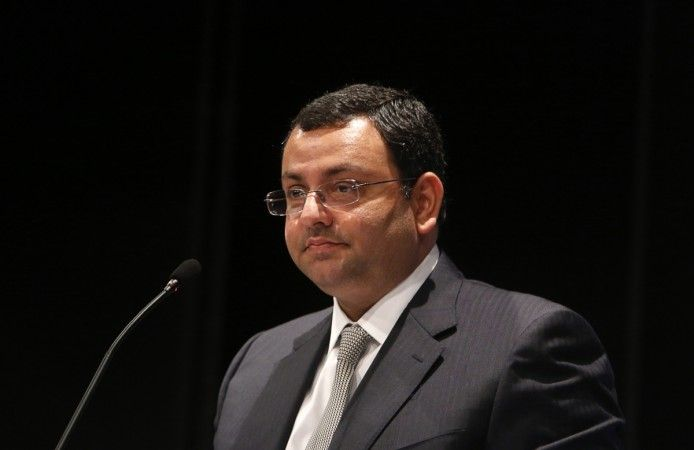 Tata Sons now plans to expel Cyrus Mistry from its board
