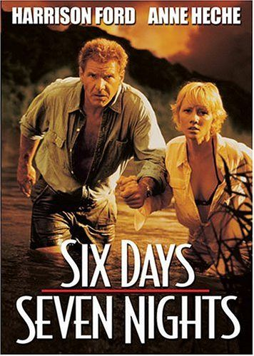 Six Days, Seven Nights~1998