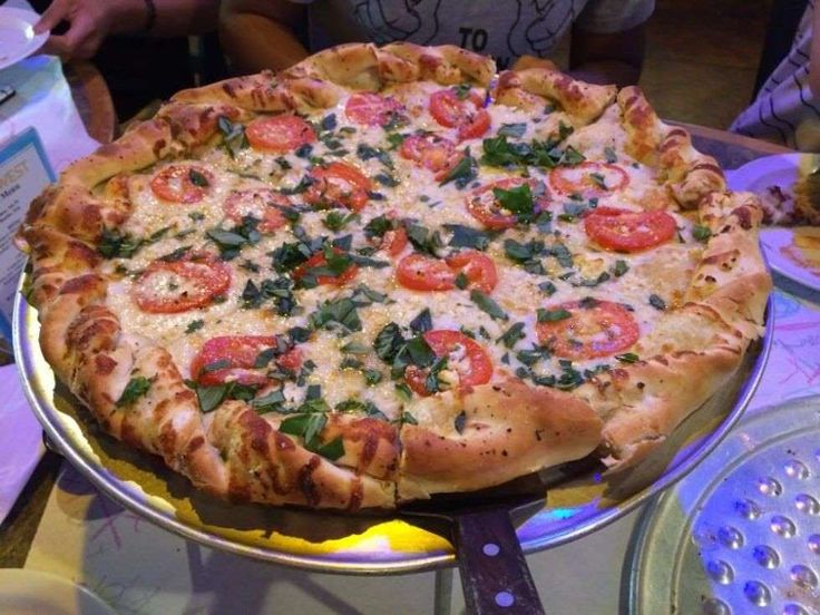 """Pizza West, Shawnee """"LOVE PIZZA WEST! We've been there multiple times, and we'll keep coming back. T... - Yelp.com/ Kai C."""