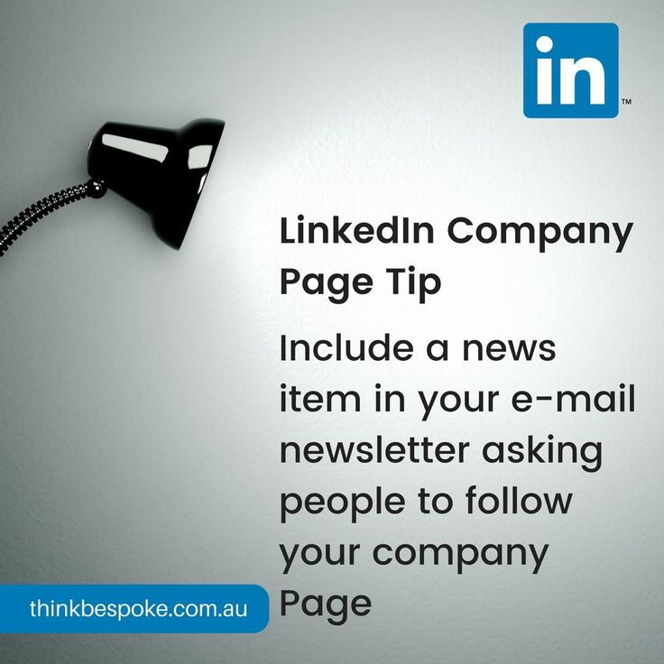 Build Your Linkedin Company Page Followers By Informing Your Email Subscribers That You Share Updates On Linkedin In 2020 Email Subscribers Linkedin Tips Linkedin