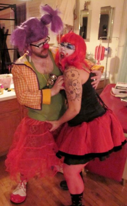 Clown sex pics 93