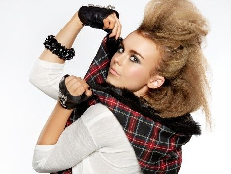 Chit Chat Tuesday: Tallia Storm 23/11/13