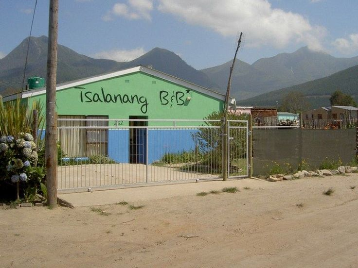 Tsalanang Township Bed&Breakfast - Tsalanang Township Bed and Breakfast is located in the township of Storms river Village. Owner Geraldine and Dog Tsotsi inhabit the guesthouse and let you feel at home in a humble family environment. As ... #weekendgetaways #stormsriver #southafrica