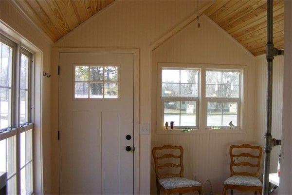 1517 best mini homes images on Pinterest