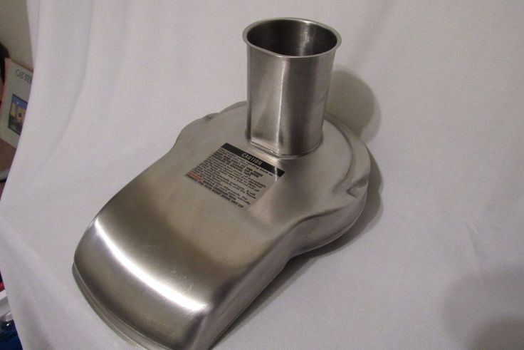 Jack LaLanne Power Juicer Pro Lid Top Pulp Guard Model E-1189 | Home & Garden, Kitchen, Dining & Bar, Small Kitchen Appliances | eBay!