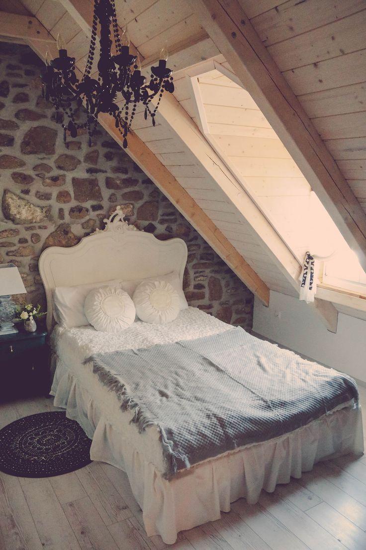 Hazai Provence Vendégház, Kapolcs | a Camaieu szobánk