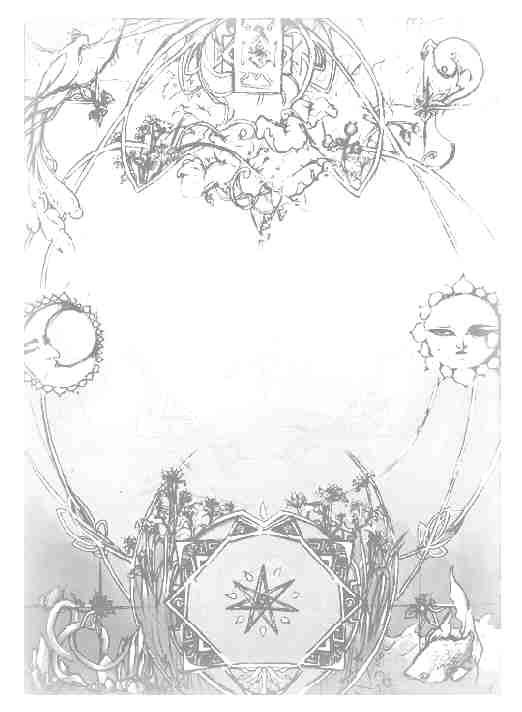 moon elements  book of shadows coloring books wiccan crafts
