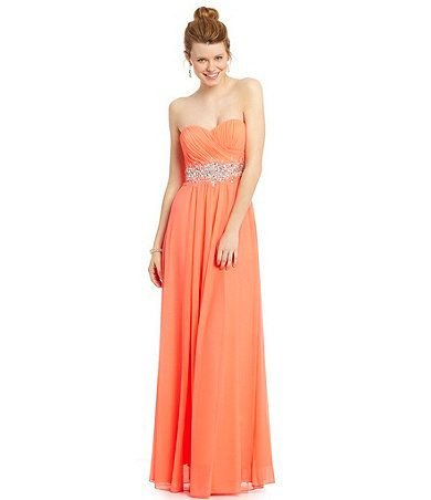 The 13 best Prom Dresses at The Fashion Gallery images on Pinterest ...