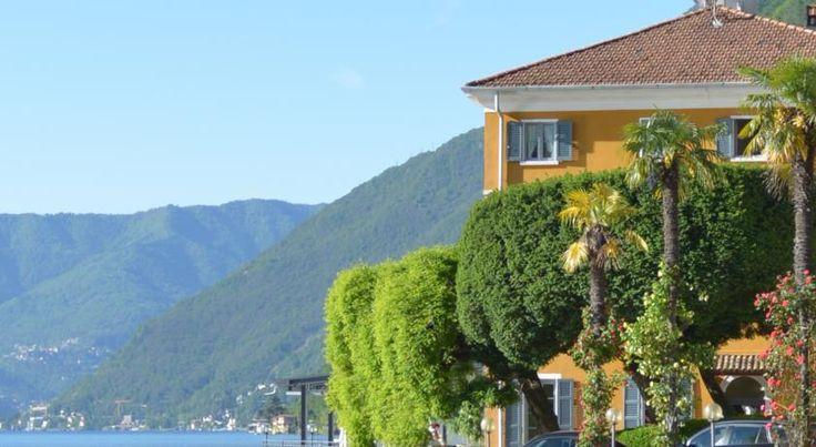 Hotel Villa Belvedere, Argegno, Italy - Booking.com