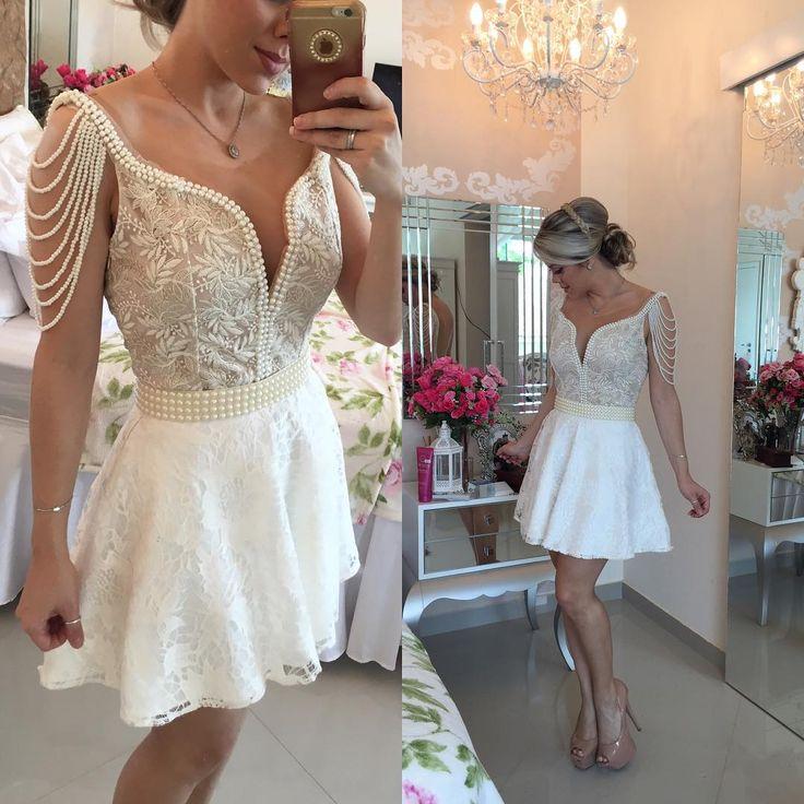 25 Melhores Ideias De Vestido Casamento Civil No Pinterest Vestido Para Casamento Civil