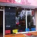Restaurante vegetariano/vegano en Berlín, Berlín