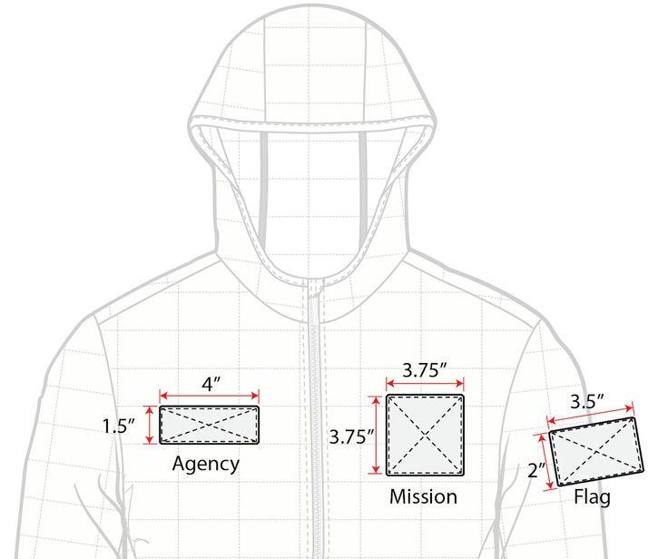 space jacket betabrand