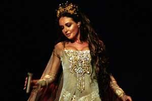 """Sarah+Brightman+2014 