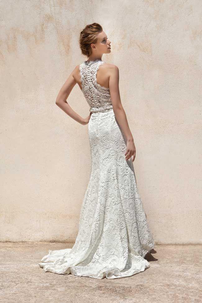11-informal-wedding-dresses-for-a-relaxed-celebration-Elegance-Donna-Salado
