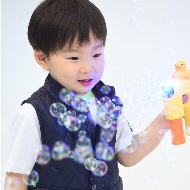 Baby Daehan