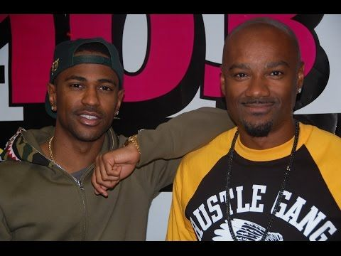 "Big Tigger Learns the True Meaning of ""IDFWU"" from Big Sean - http://www.radiofacts.com/big-tigger-learns-true-meaning-idfwu-big-sean/"