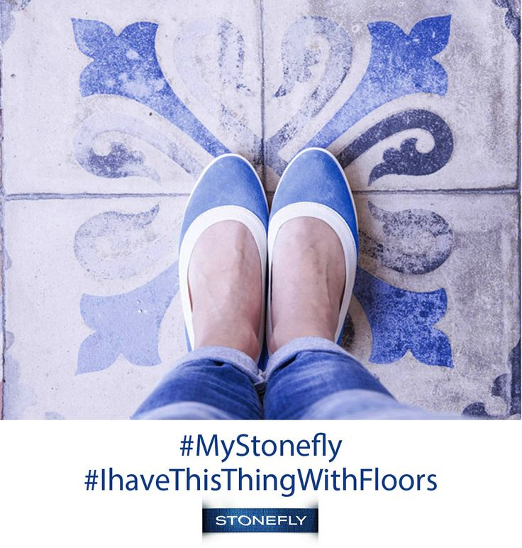#IhaveThisThingWithFloors  http://www.stonefly.it/it/2/collezione/donna/444/104553-n11-jane-4.html