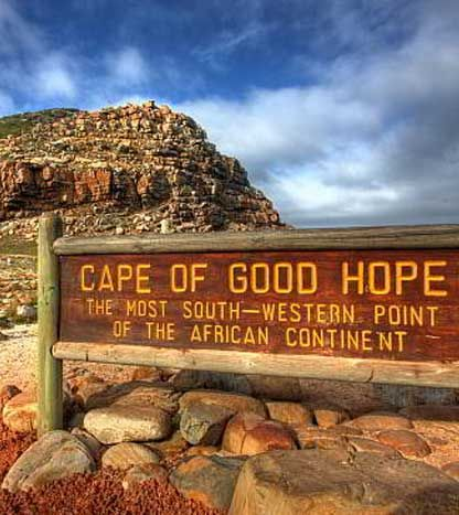Cape of Good Hope Tour #CapeCadogan #CapeCadoganTours #ExploreCapeTown