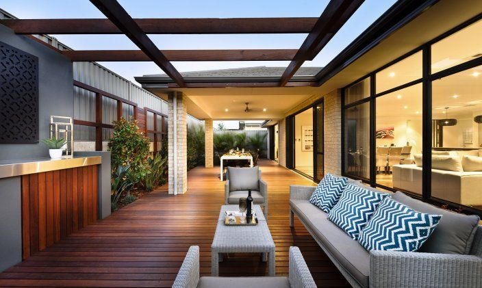 House and Land Packages Perth WA   New Homes   Home Designs   Kayana   Dale Alcock