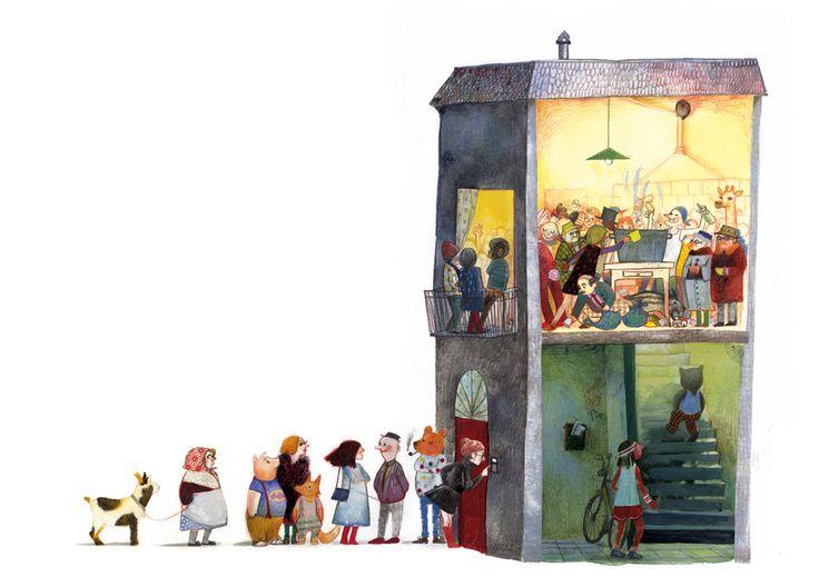 Favole per bambini spiritosi - Mariachiara Di Giorgio