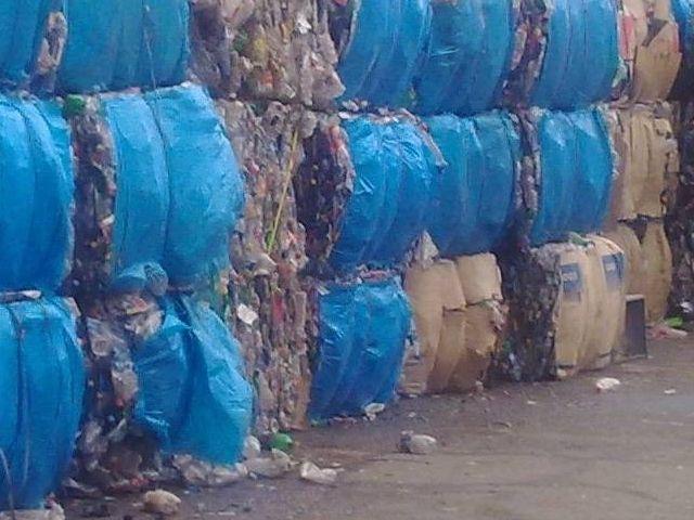 Успешное развитие программы переработки ТБО - раздельный сбор мусора с последующей переработкой сырья и утилизацией мусора на полигонах без вреда экологии.