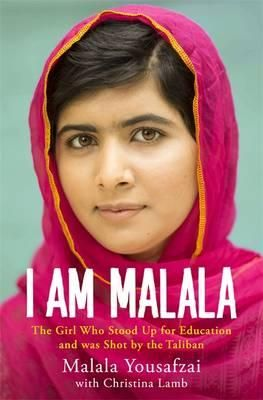 In 2009 Malala began writing an anonymous blog for BBC about life in Pakistan as the Taliban gained control, at times banning girls from attending school. Malala began to appear in Pakistani and international media, campaigning for education for all. On 9 October 2012, Malala was shot at point-blank range by a member of the Taliban on the way home from school. Remarkably, she survived. In April 2013, Time magazine named her one of the 100 Most Influential People in the World.