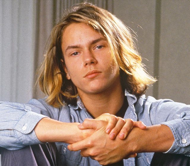 River Phoenix The gifted actor — acclaimed for Stand by Me and My Own Private Idaho — died from a lethal mix of cocaine and heroin outside of a West Hollywood club in October 1993. He was 23.   Read more: http://www.usmagazine.com/celebrity-news/pictures/stars-who-have-gone-too-soon-200929/3633#ixzz3VEUGaaxV  Follow us: @usweekly on Twitter | usweekly on Facebook