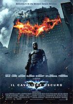 Il cavaliere oscuro - C. Nolan (2008)
