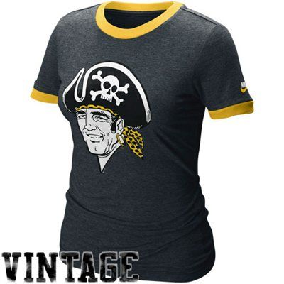 Pittsburgh Pirates Ladies Jersey