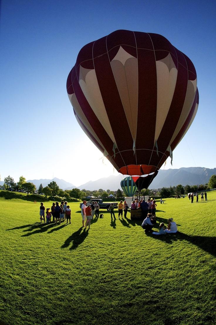 hot air balloon | Inspire | Pinterest | Hot air balloon ...