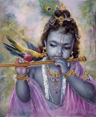 Lord Krishna Pictures 11