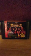 WWF Royal Rumble (Sega Genesis, 1993) cartridge only