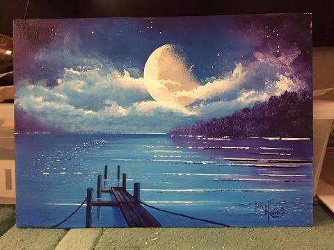 I held a competition on live fb to win this painting and mentioned several people who entered in this video, the winner is announced in the video