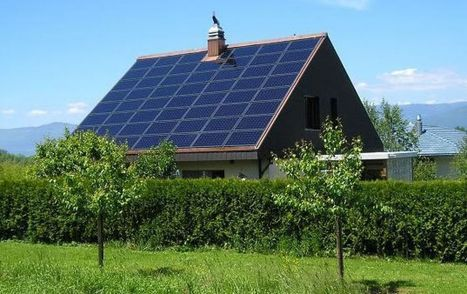 New Solar Energy Chips 100 Times More Efficient