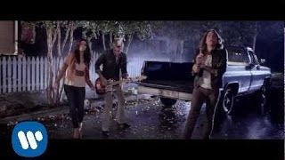 Gloriana - (Kissed You) Good Night (Official Video) - YouTube