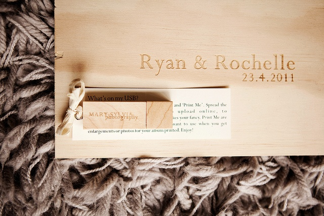 USB Packaging Two by Mary Sylvia, via Flickr