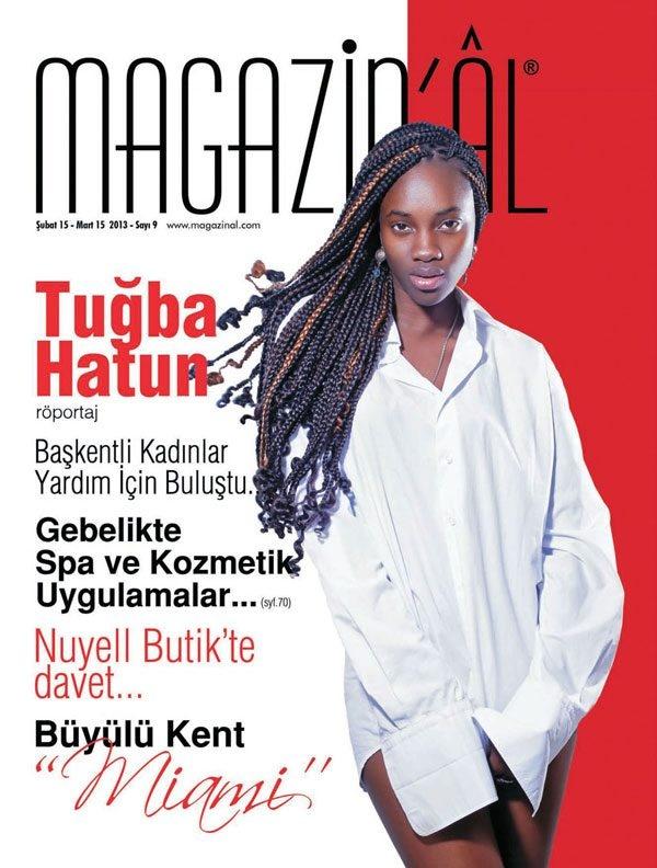 MAGAZİN'ÂL Dergisi, Mart sayısı yayında! ÜCRETSİZ okumak için: http://www.dijimecmua.com/magazinal/