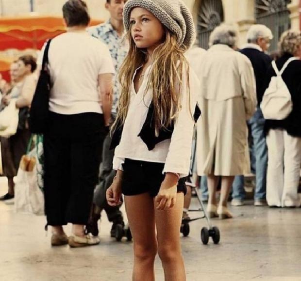 Самая красивая девочка модельного бизнеса: француженка Тилан Блондо https://joinfo.ua/showbiz/1207106_Samaya-krasivaya-devochka-modelnogo-biznesa.html