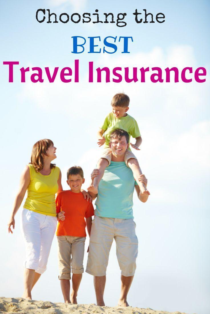 Choosing Travel Insurance For An Overseas Adventure Best Travel Insurance Travel Insurance Travel Health Insurance
