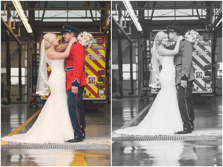 Holly & Jeff Wedding   Edmonton & Sherwood Park Photographer   Kristilee Parish Photography