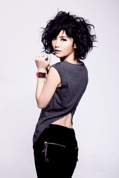 Twins - Charlene Choi Cheuk Yin
