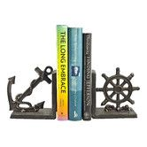 Found it at Joss & Main - Nautical Bookends