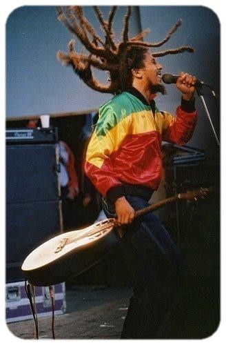 ♫♪ Music ♪♫ musical musician Bob Marley