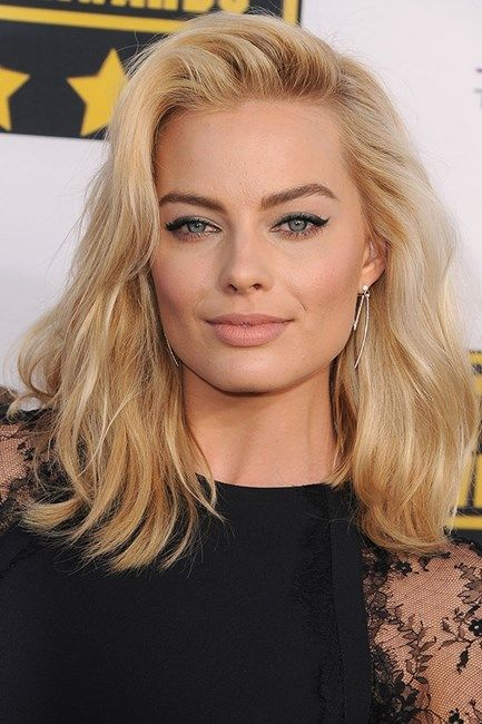 Margot Robbie is the hottest thing since toaster-strudel in Hollywood. The girl-next-door knockout just landed two major roles included Jane in the remake of Tarzan.