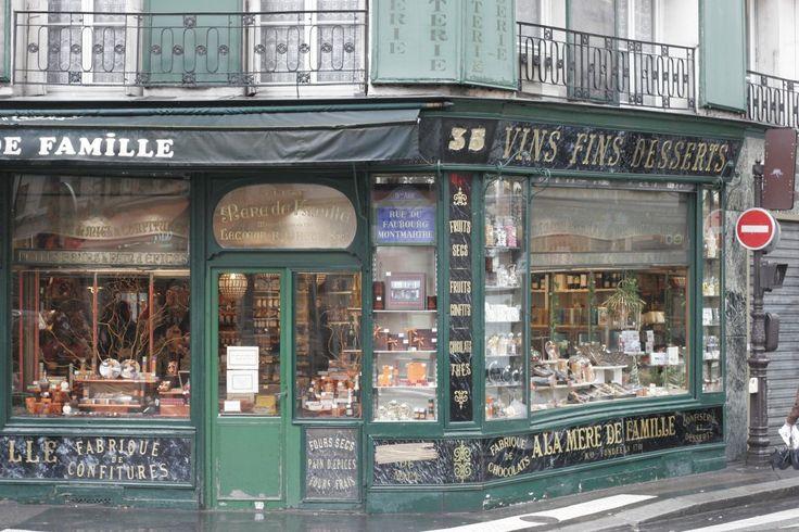 A le Mere de Famille,Paris, France | Europe a la Carte Travel Blog