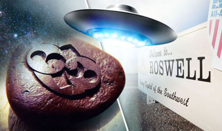 UFO LATEST: 'I drove crashed Roswell flying saucer away on back of truck' | Weird | News | Express.co.uk