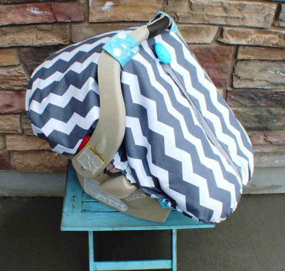 Hey, I found this really awesome Etsy listing at http://www.etsy.com/listing/123084113/fitted-car-seat-canopy
