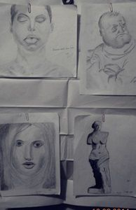 More draws