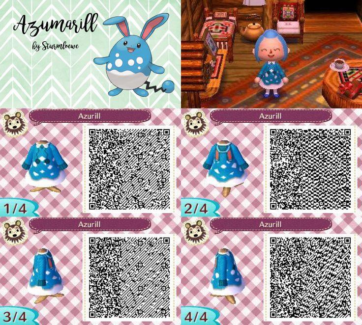 2284 Best Animal Crossing Qr Images On Pinterest
